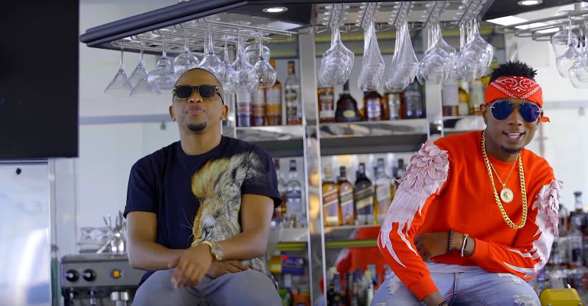 Photo of BillNass ft Mwana FA (Video) – Mazoea | Mp4 Download
