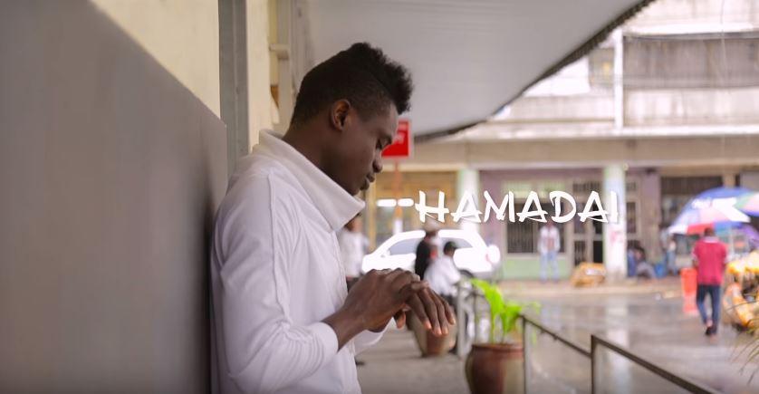 Photo of Hamadai (Video) – Binadamu | Mp4 Download