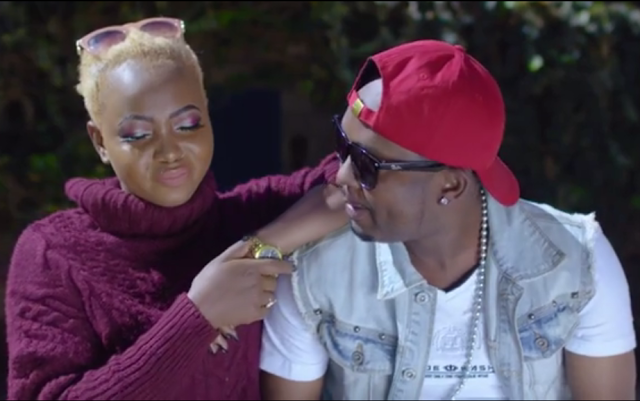 Photo of Donny Flavour Ft Mr Blue (Video) – Ameniweza | Mp4 Download