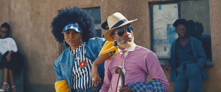 Photo of New VIDEO: Yemi Alade – Bum Bum