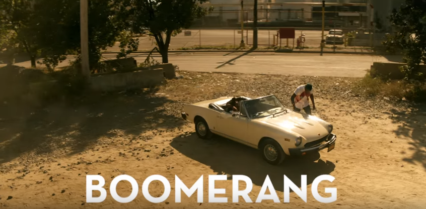 Photo of New VIDEO: Jidenna – Boomerang
