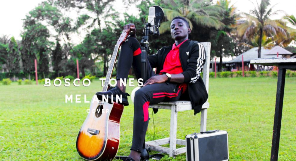 Photo of New VIDEO: Sauti Sol ft Patoranking – Melanin Cover by Bosco Tones