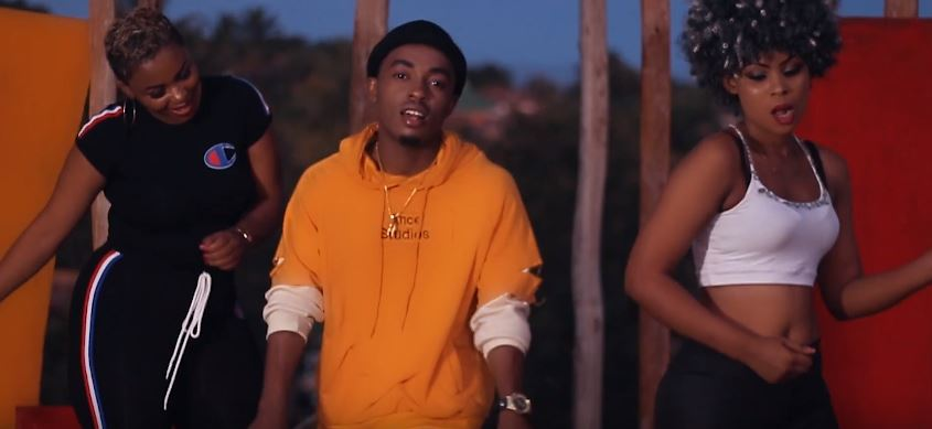 Photo of New VIDEO: Silver Boy X Nally – BUNGA