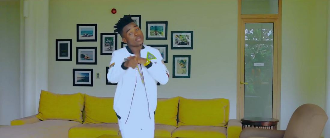 Photo of New VIDEO: Aslay – Baby
