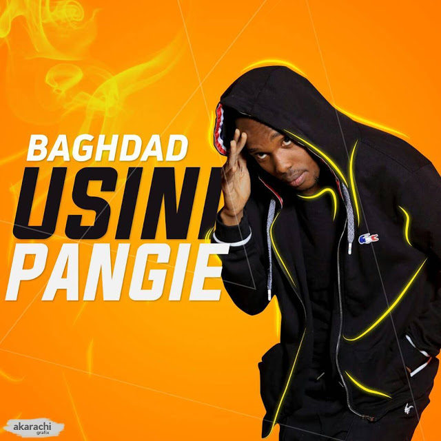 Photo of Audio | Baghdad – USINIPANGIE | Mp3 Download