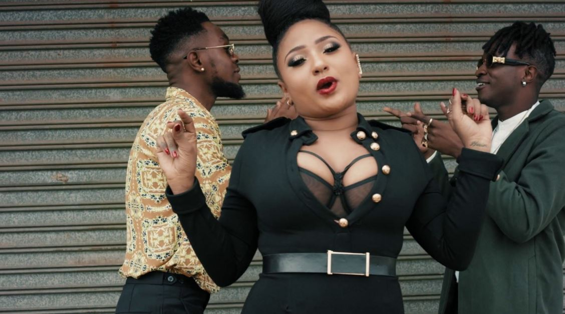 Photo of Navy Kenzo Ft. Patoranking (Video) – Bajaji | Mp4 Download