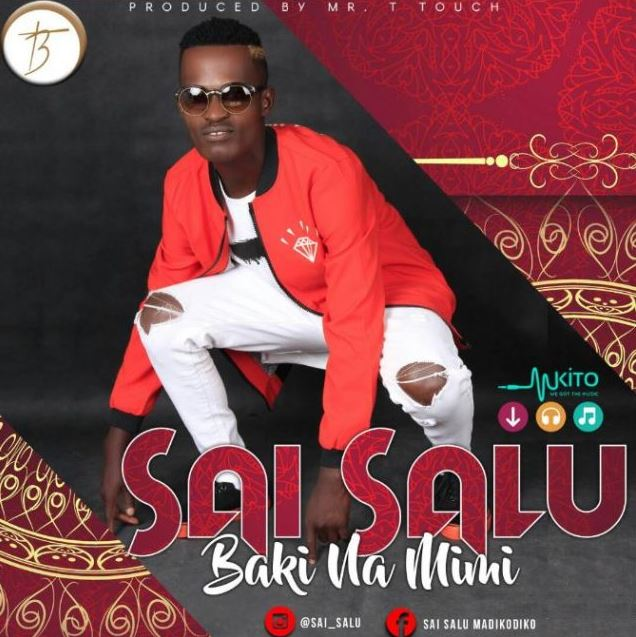 Photo of Audio | Sai Salu – Baki Na Mimi | Mp3 Download