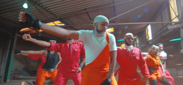Photo of Banky W (Video) – BLESSING ME | Mp4 Download
