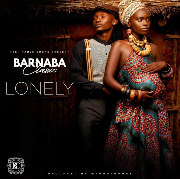 Photo of Audio | Barnaba Classic – Lonely | Mp3 Download