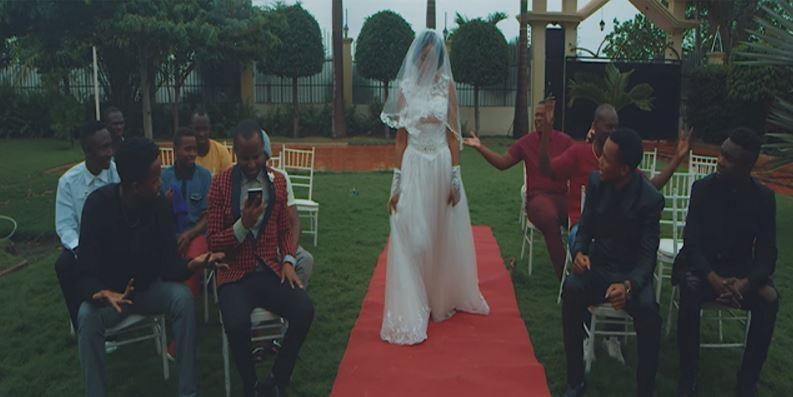 Photo of New VIDEO: Bonta ft Nikki wa Pili – Beautifull