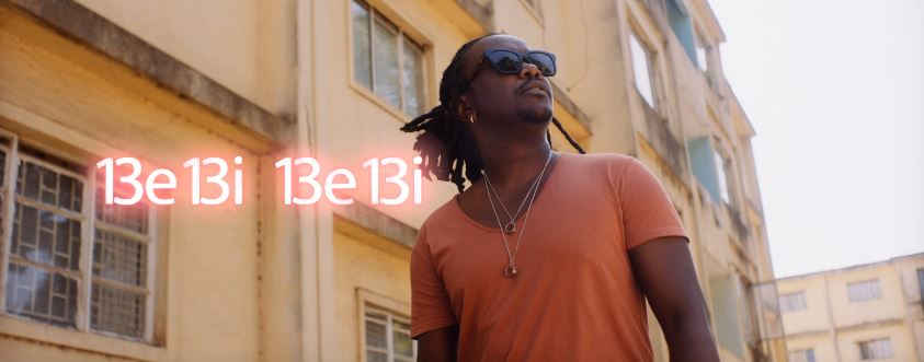 Photo of New VIDEO: Nyashinski – Bebi Bebi