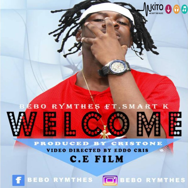 Photo of Audio | Bebo Rhymes Ft Smart k – Welcome| Mp3 Download