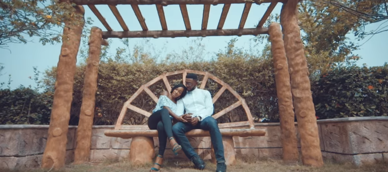 Photo of BECCA ft Patoranking (Video) – Na Wash | Mp4 Download