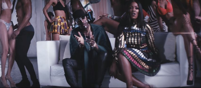 Photo of Young Paris Ft Tiwa Savage (Video) – Best Of Me ( Remix ) | Mp4 Download