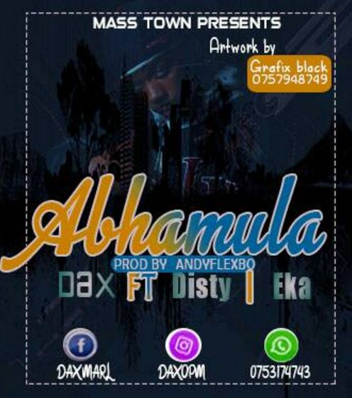 Photo of Audio | Dax Ft Disty & Eka-Bhamura (Remix) | Mp3 Download