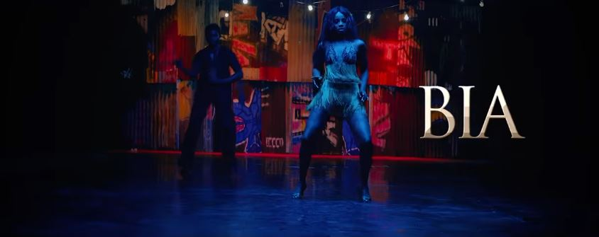 Photo of New VIDEO: Seyi Shay – Bia