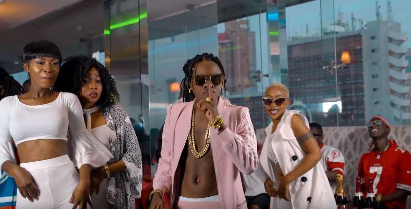 Photo of Young Dee (Video) – Bongo Bahati Mbaya | Mp4 Download