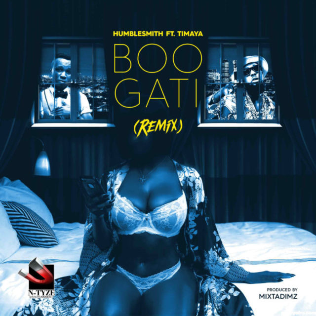 Photo of Audio | Humblesmith Ft. Timaya – Boogati | Mp3 Download