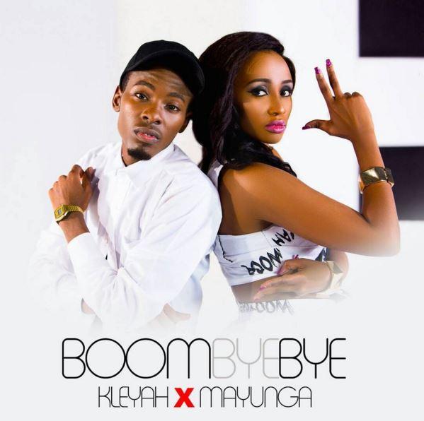 Photo of Audio | Kleyah & Mayunga – Boom Bye Bye | Mp3 Download