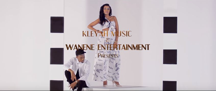 Photo of Kleyah X Mayunga (Video) – Boom Bye Bye | Mp4 Download