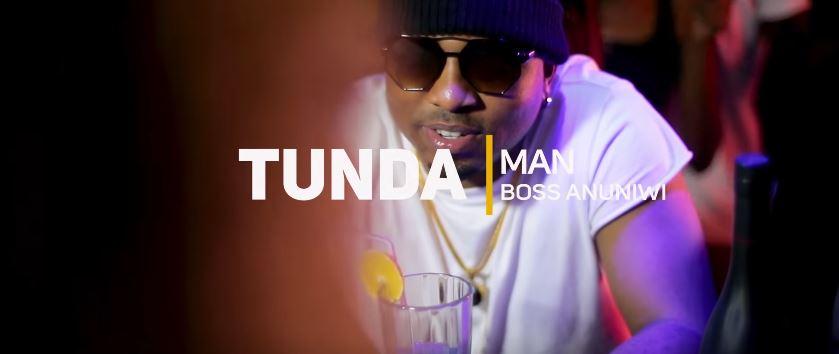 Photo of New VIDEO: Tunda Man – Boss Anuniwi