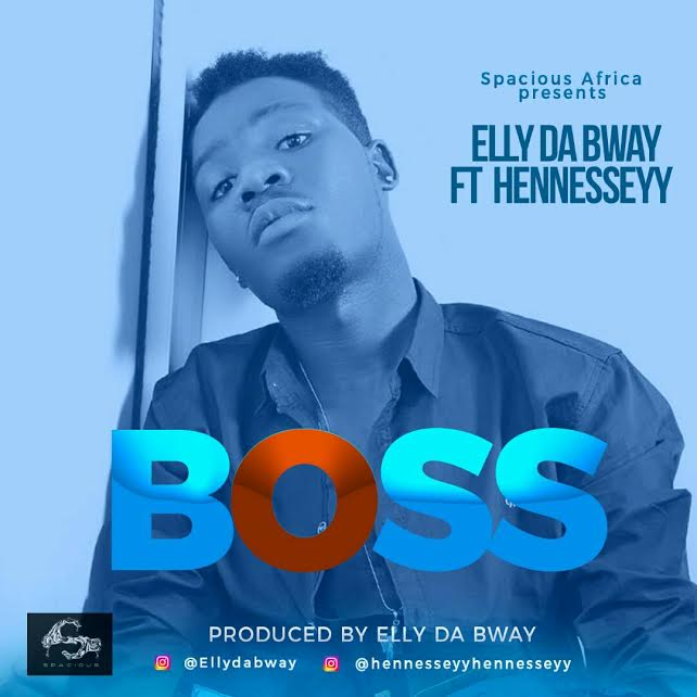 Photo of Audio | Elly Da Bway ft Hannesseyy – Boss | Mp3 Download