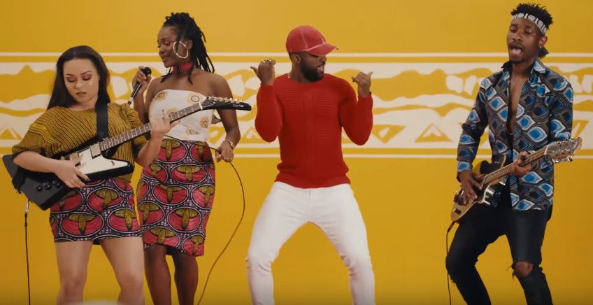 Photo of New VIDEO: Iyanya – Bow For You