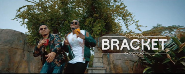 Photo of Bracket Ft Flavour (Video) – Chop Kiss | Mp4 Download