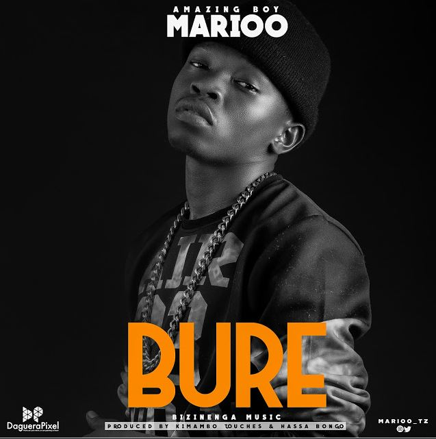Photo of New AUDIO: Marioo – Bure | Download