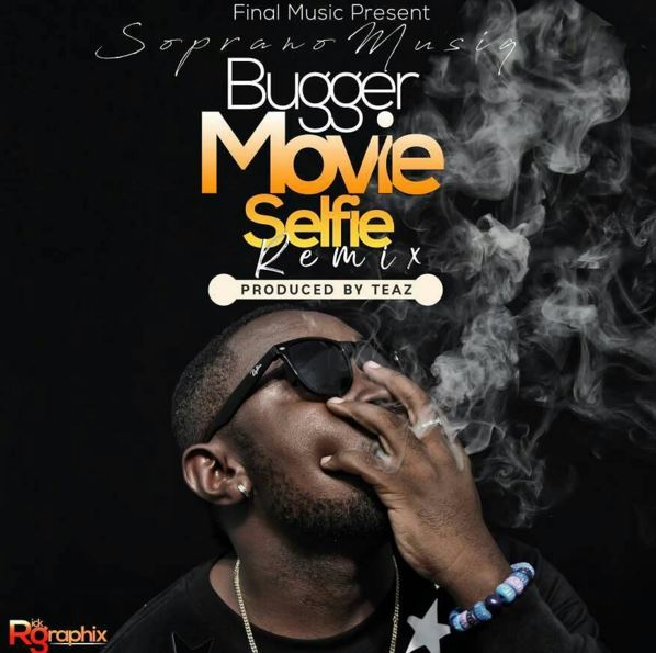 Photo of Audio | Soprano Musiq – Burger+Movie+Selfie REMIX | Mp3 Download