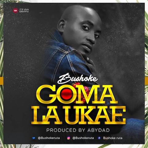 Photo of Audio | Bushoke – Goma La Ukae | Mp3 Download