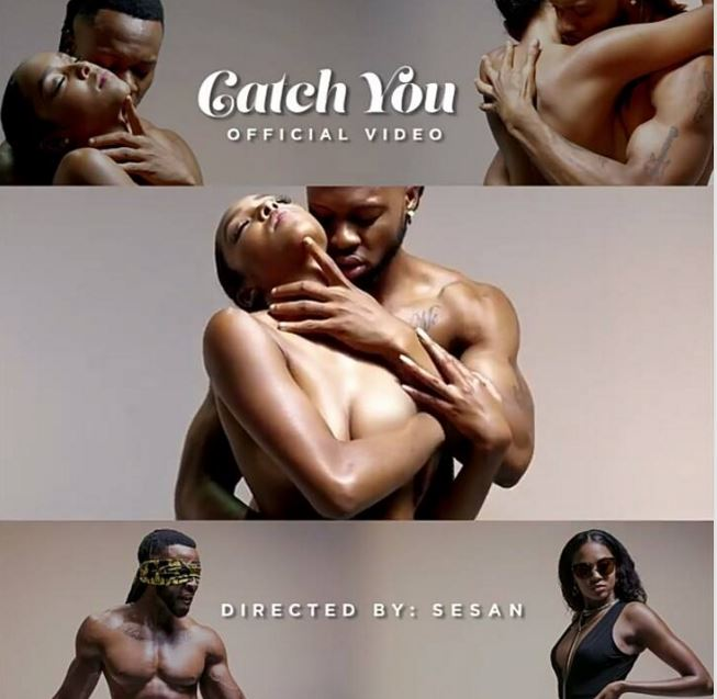 Photo of New VIDEO: Flavour – Catch You
