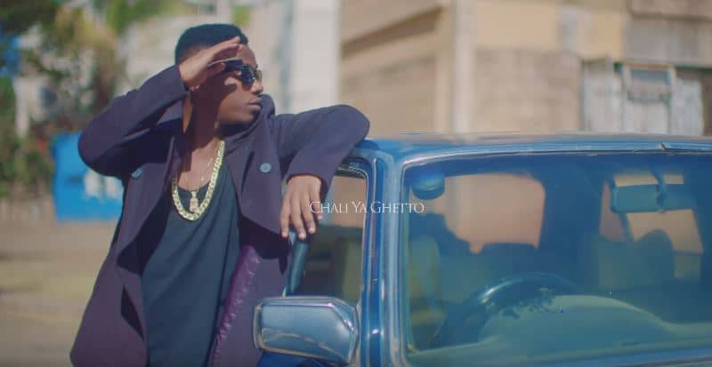 Photo of Khaligraph Jones x Rayvanny (Video) – Chali Ya Ghetto | Mp4 Download