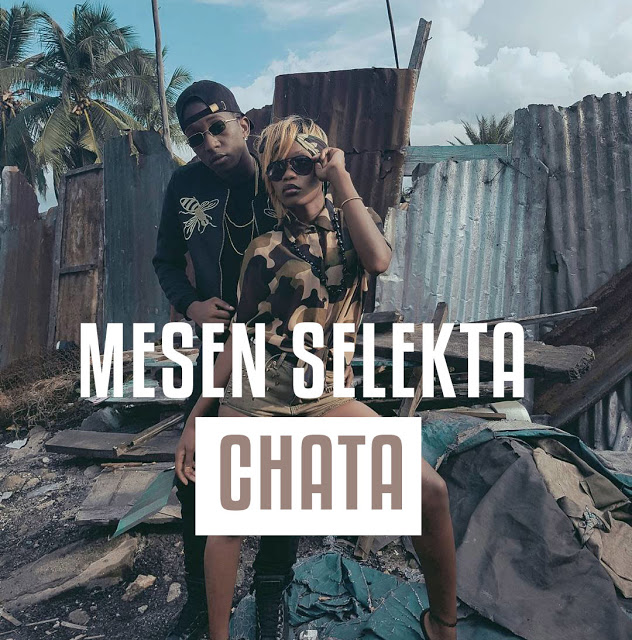 Photo of Audio | Mesen Selekta – Chata | Mp3 Download