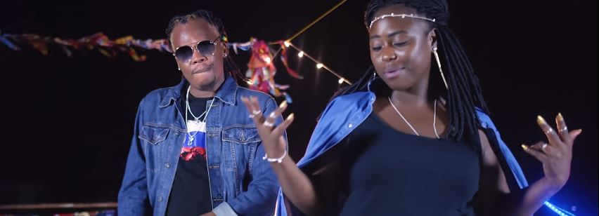 Photo of New VIDEO: Chibwa X Tanah Tanchy – Alone