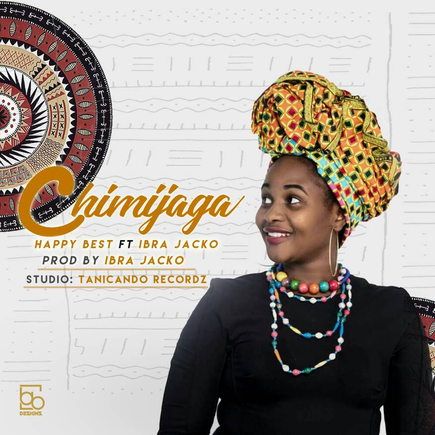 Photo of New AUDIO: Happy Best ft Ibra Jacko – CHIMIJAGA | Download
