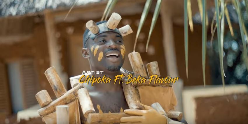 Photo of New VIDEO: Chipoka Ft Beka Flavour  – Jichunge