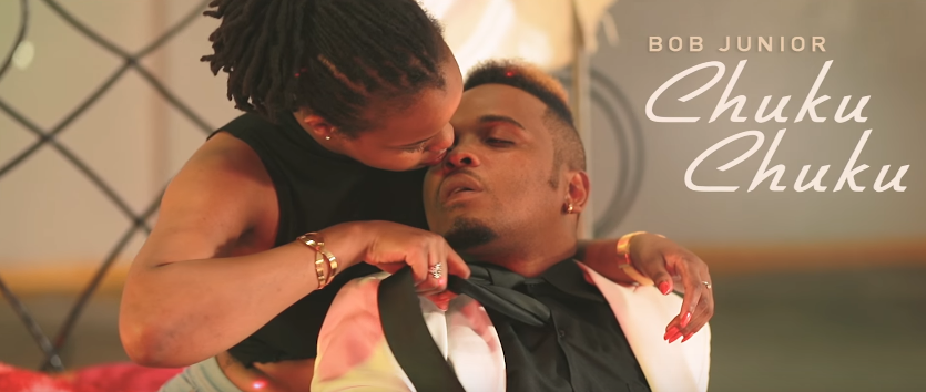 Photo of Bob Junior (Video) – Chuku Chuku | Mp4 Download
