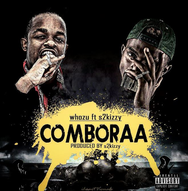 Photo of New AUDIO: Whozu ft S2kizzy – Comboraa | Download