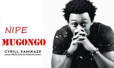 Photo of Audio | Cyrill Kamikaze – Nipe Mugongo | Mp3 Download