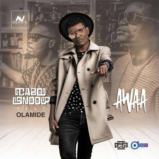 Photo of Audio | Cabosnoop ft Olamide – Awaa | Mp3 Download