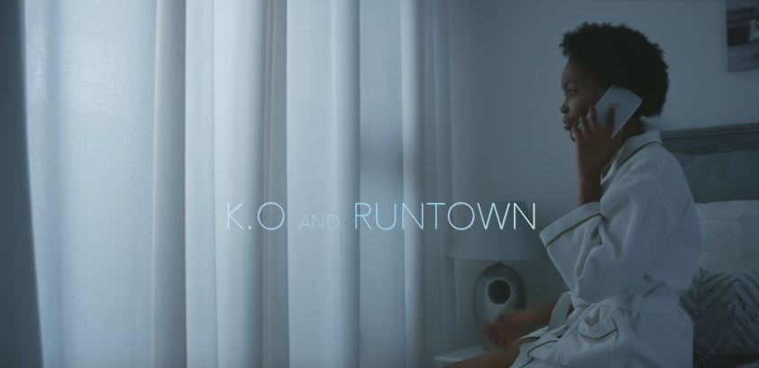 Photo of New VIDEO: K.O ft Runtown – Call Me