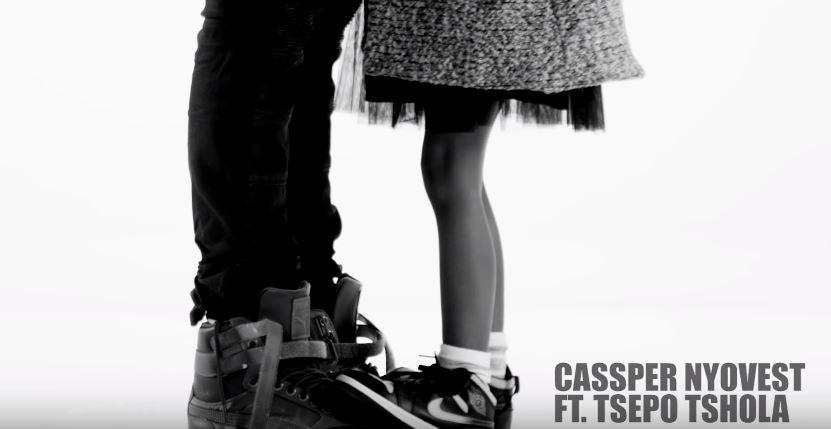 Photo of New VIDEO: Cassper Nyovest ft Tsepo Tshola – Superman