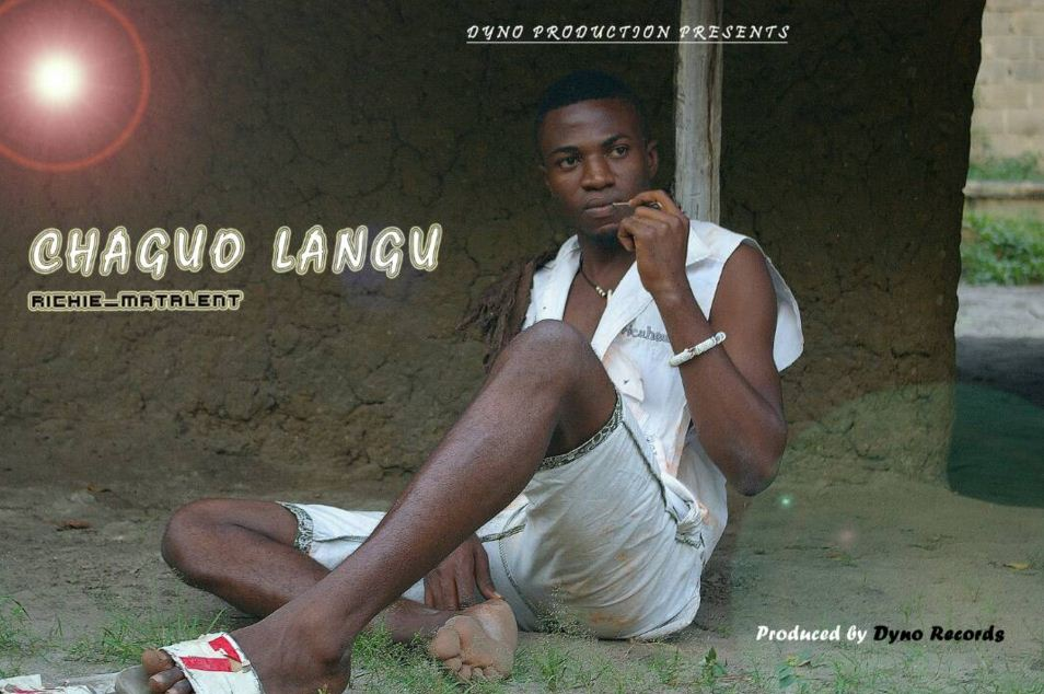 Photo of Audio | Richie Matalent – Chaguo Langu | Mp3 Download