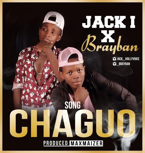 Photo of Audio | Jack I & Brayban – Chaguo | Mp3 Download