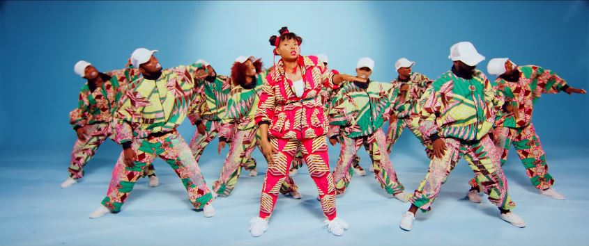 Photo of New VIDEO: Yemi Alade – Charliee