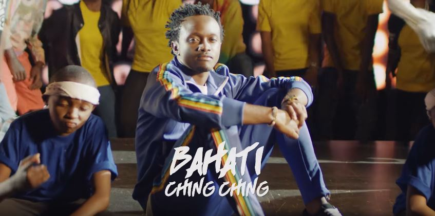 Photo of New VIDEO: Bahati – Ching Ching