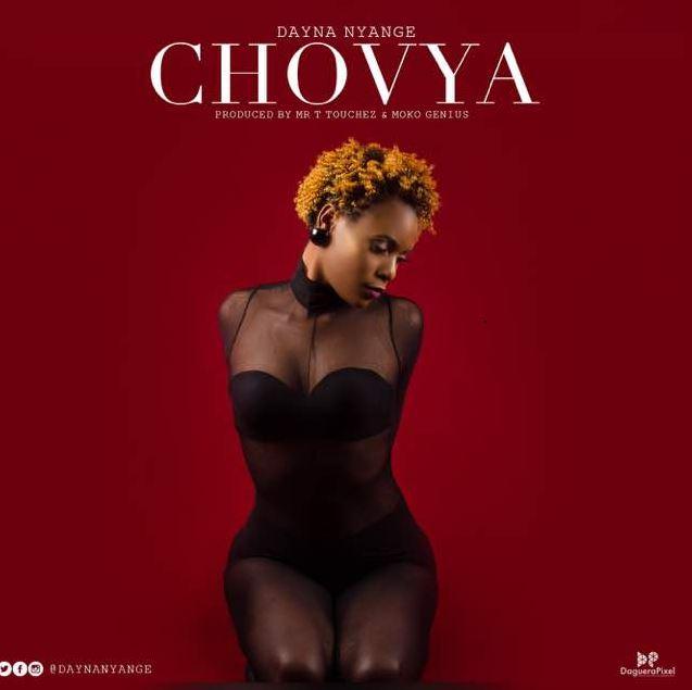 Photo of Audio | Dayna Nyange – Chovya | Mp3 Download