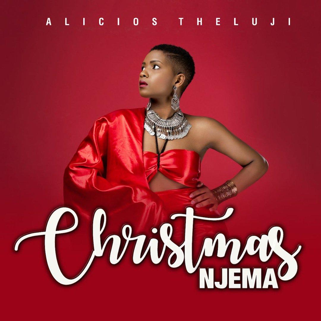 Photo of Audio | Alicios Theluji – Christmas Njema | Mp3 Download