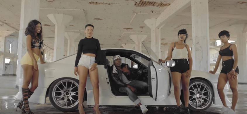 Photo of New VIDEO: Dully Sykes – Coconut